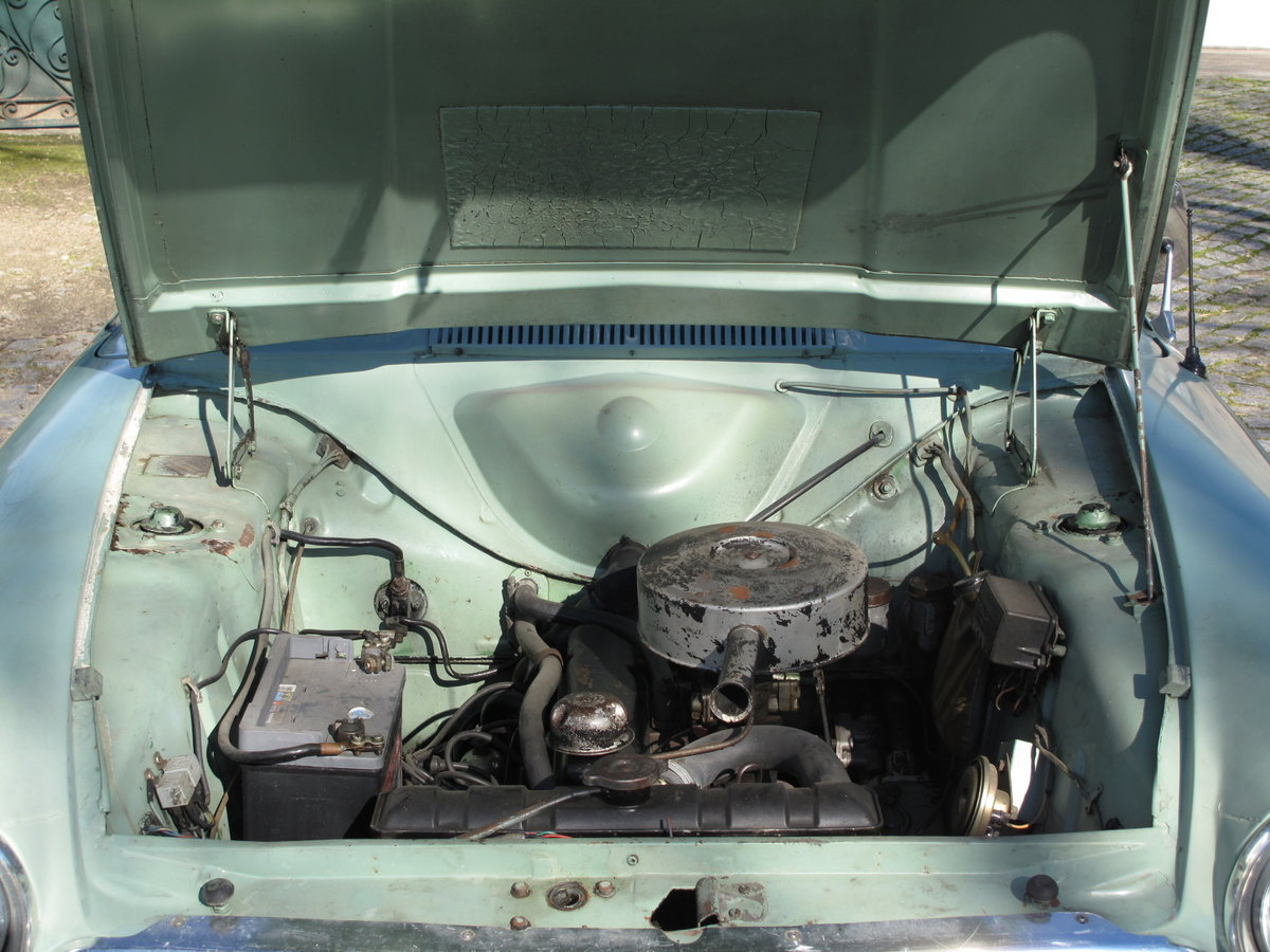 1965 Ford Cortina Mk1 - 2 doors For Sale (picture 5 of 6)