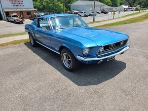 Picture of 1968 Ford Mustang S Code, GT, Four speed DEPOSIT TAKEN  For Sale