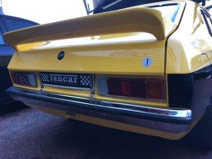 1975 Capri 3000 V6 G1