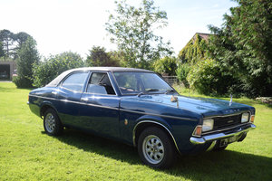 1974 FORD CORTINA 2000E - MEGA RARE NOW, LOVELY EXAMPLE!