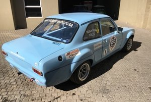 1970 Ford Escort MK1 Race Car