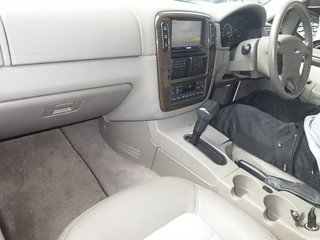 2005 FORD EXPLORER 4.6 EDDIE BAUER AUTOMATIC * 7 SEATER 4X4 For Sale (picture 3 of 3)