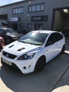 Ford Focus ST3, CP320 package, lots of upgrades - 36k miles