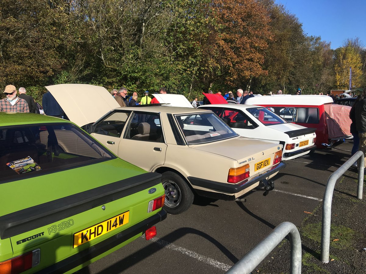 1982 Ford cortina 1.6 mk5 66k For Sale (picture 6 of 6)