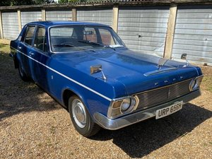 1970  Ford Zephyr V6 Auto MK IV at ACA 22nd August