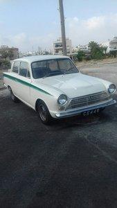 1963 Cortina mk1