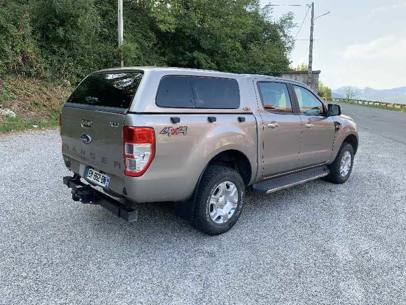 2017 Ford Ranger XLT For Sale (picture 5 of 6)