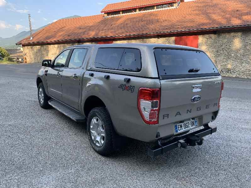 2017 Ford Ranger XLT For Sale (picture 6 of 6)