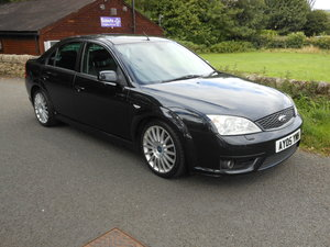 2005 Ford Mondeo ST220 3.0 V6 Saloon SOLD