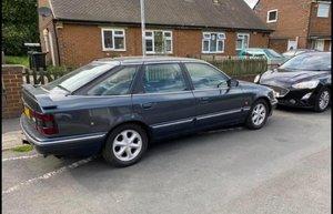 1994 Ford Granada 2.0 Doch lpg auto