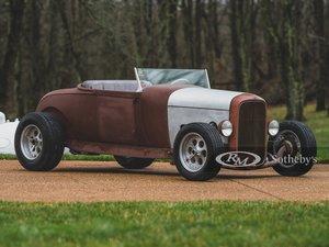 1929 Ford Roadster Custom
