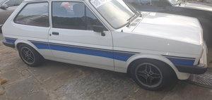 1982 ford fiesta mk1