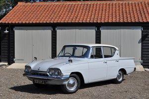 Ford Classic Consul Saloon 1962