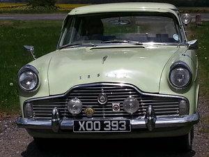 1962 Rare automatic  Mk 2 Zephyr