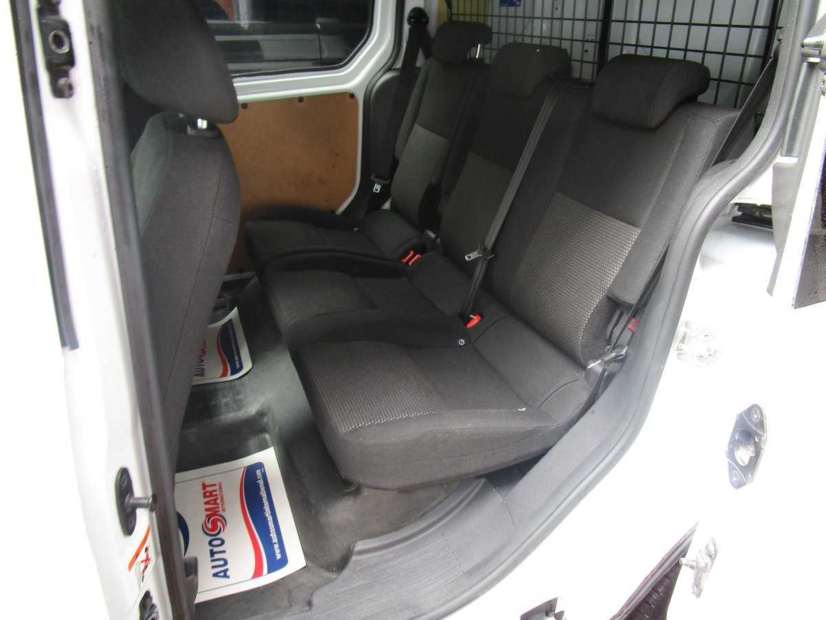 2016/16 Ford Transit Connect L1 1.5TDI 95 KOMBI 5 SEATER  For Sale (picture 5 of 6)