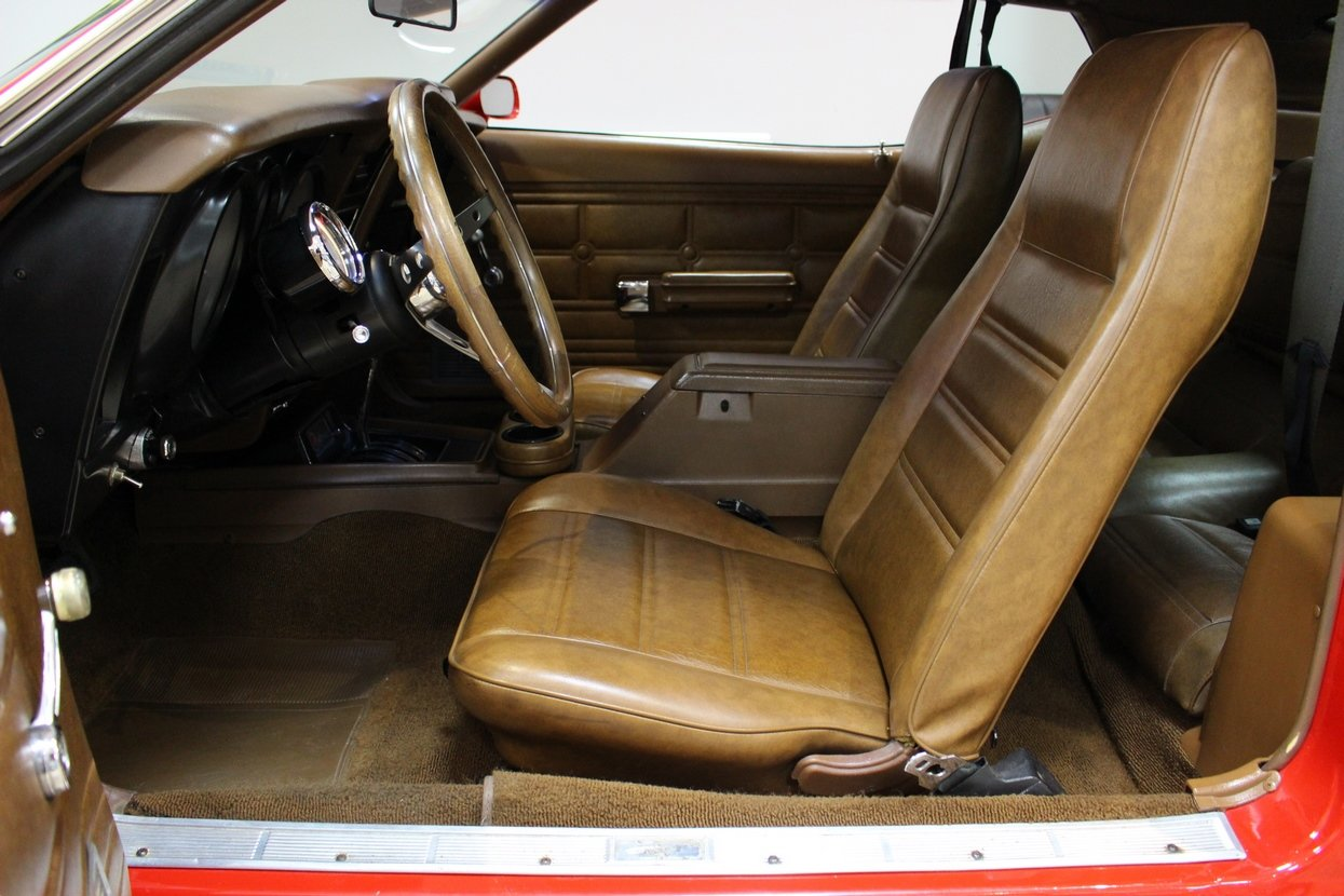 1973 Ford Mustang Mach 1 351 V8 | Upgraded 4 Speed Auto For Sale (picture 6 of 10)