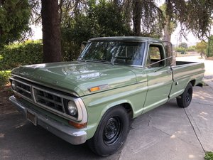 Picture of ***1970 Ford 250 Ranger 360 Motor  For Sale