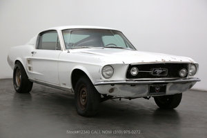 Picture of 1967 Ford Mustang Fastback GTA S-Code For Sale