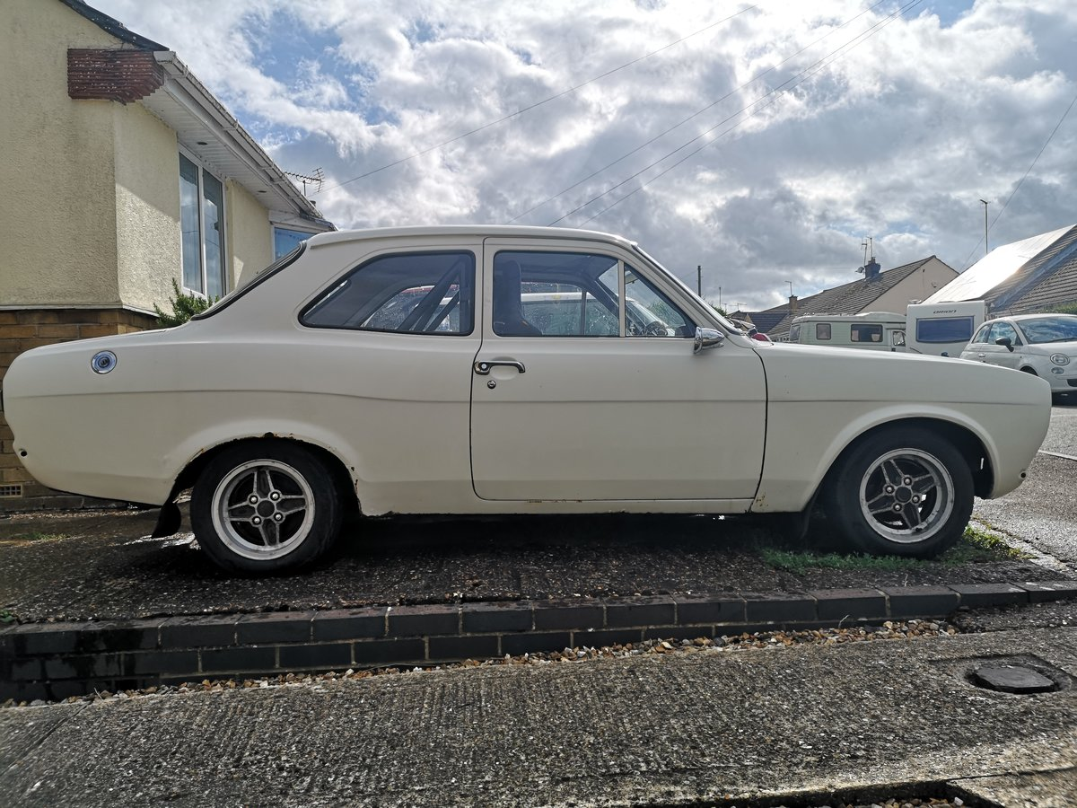 1970 MK1 Escort (Mexifaux) now sold For Sale (picture 1 of 5)
