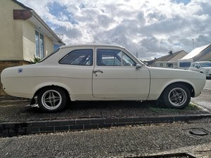 1970 MK1 Escort (Mexifaux) now sold