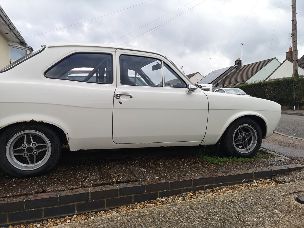 1970 MK1 Escort (Mexifaux) now sold For Sale (picture 4 of 5)