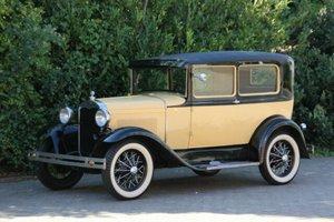 Ford Model A Tudor, 1930, 17.900,- Euro For Sale