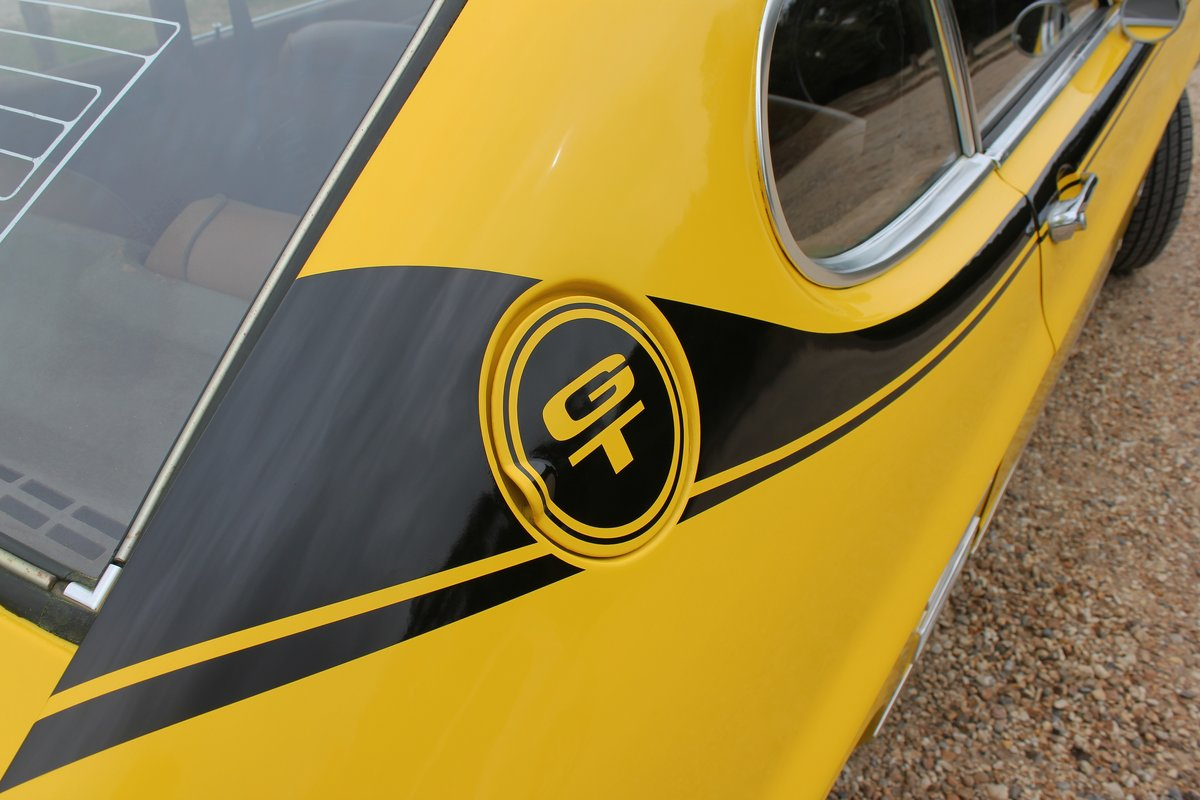 1971 Ford Capri 1600 GT For sale  For Sale (picture 6 of 6)