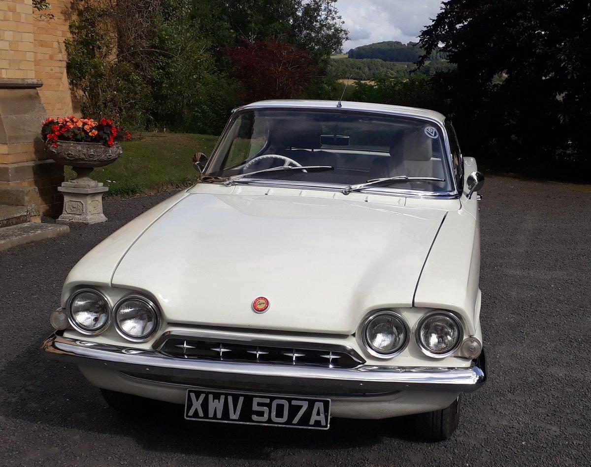 1963 Ford Consul Capri GT For Sale (picture 2 of 6)