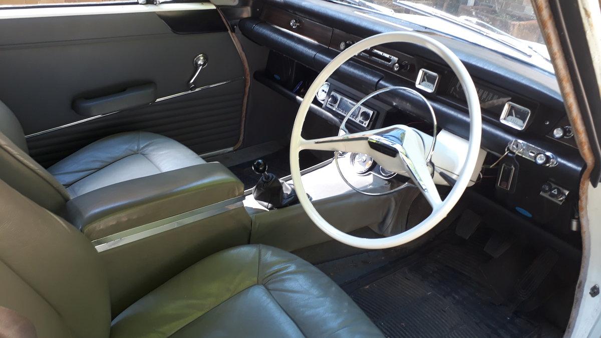 1963 Ford Consul Capri GT For Sale (picture 3 of 6)