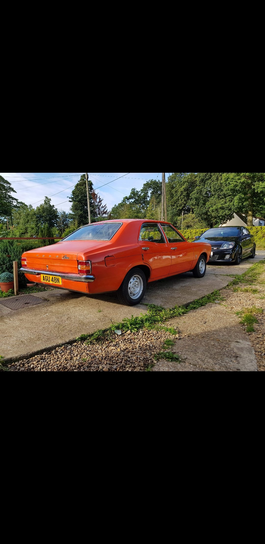 1974 Ford cortina For Sale (picture 3 of 5)