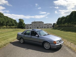 1989 Sierra sapphire rs cosworth For Sale