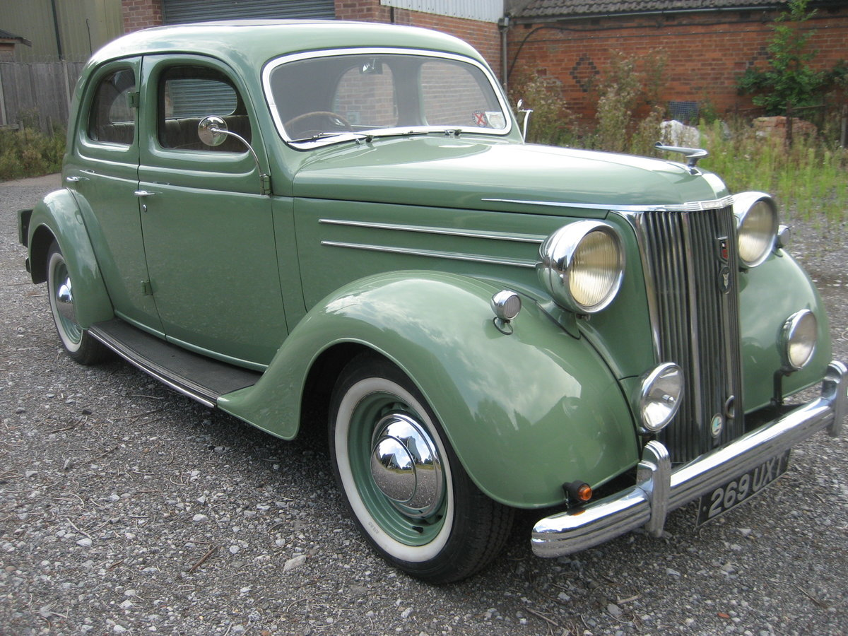 1950 Ford V8 Pilot For Sale (picture 1 of 6)