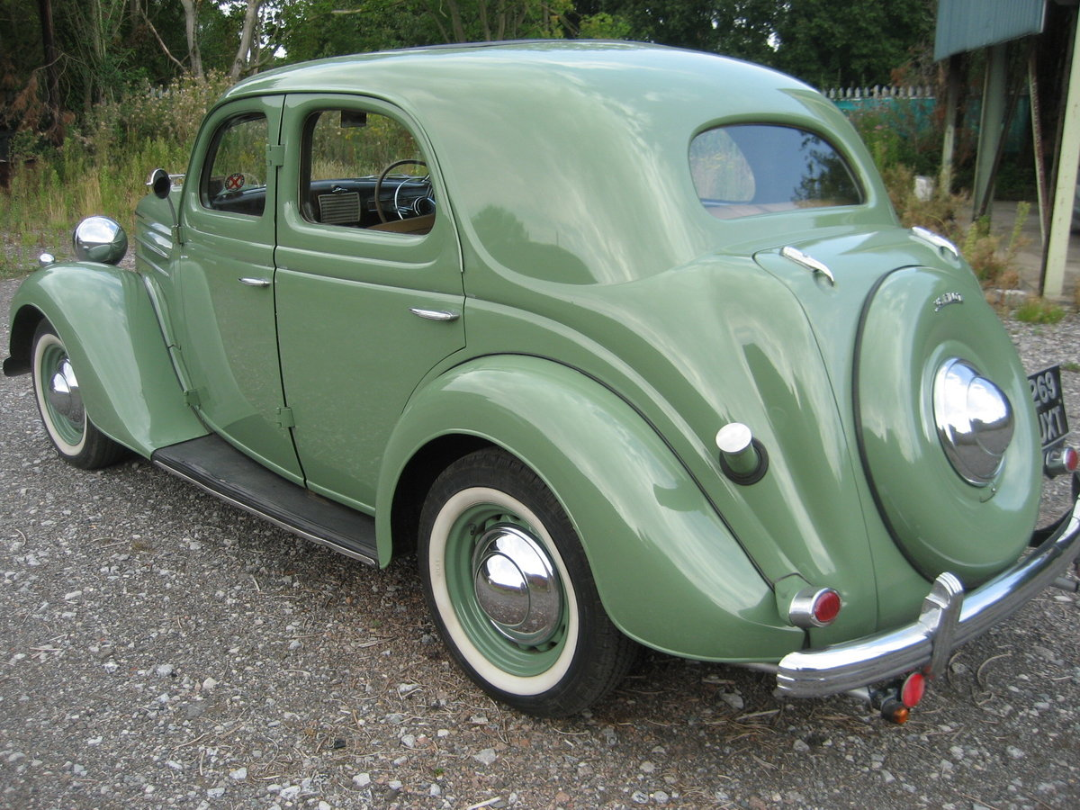 1950 Ford V8 Pilot For Sale (picture 3 of 6)