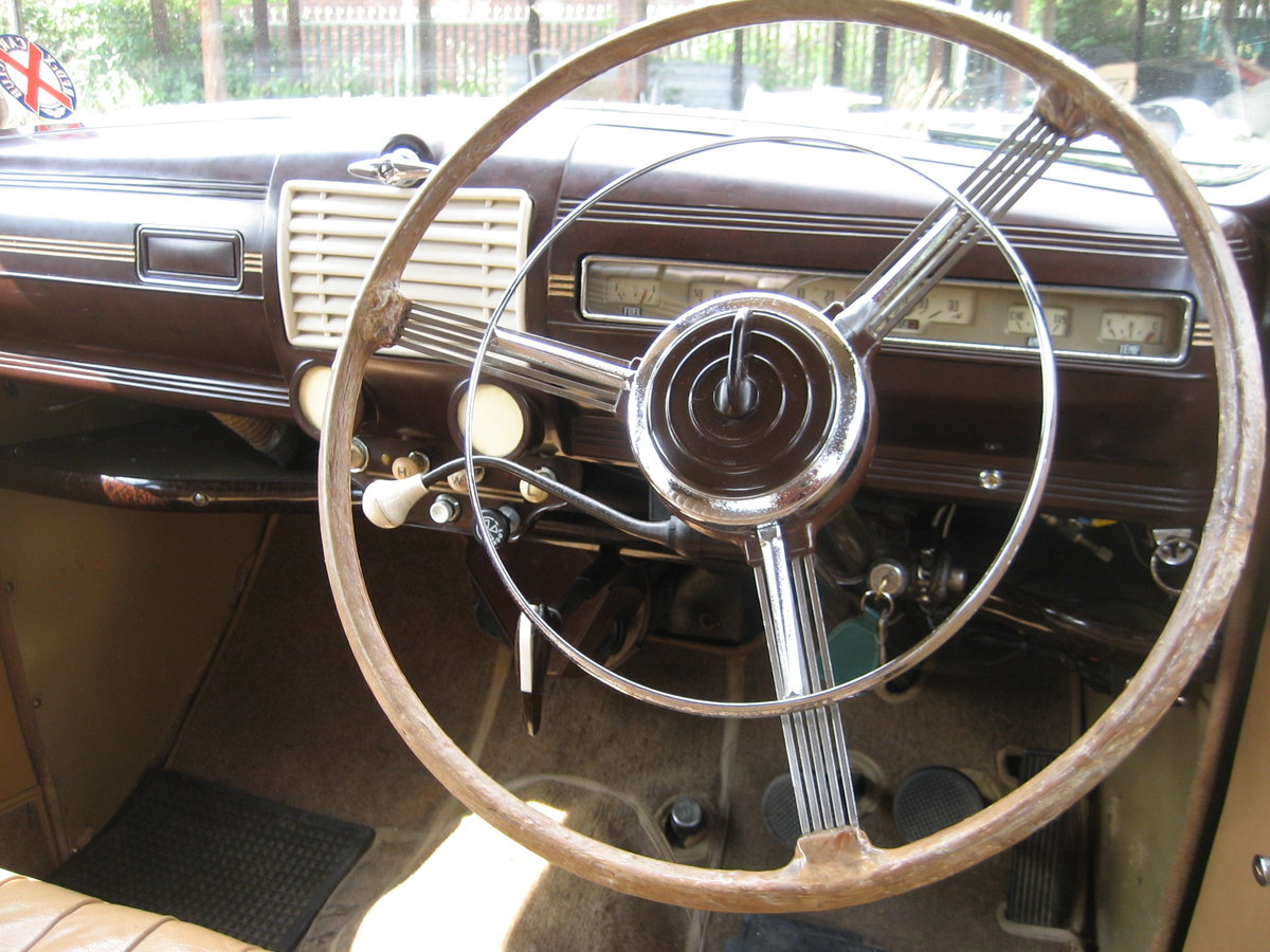 1950 Ford V8 Pilot For Sale (picture 6 of 6)