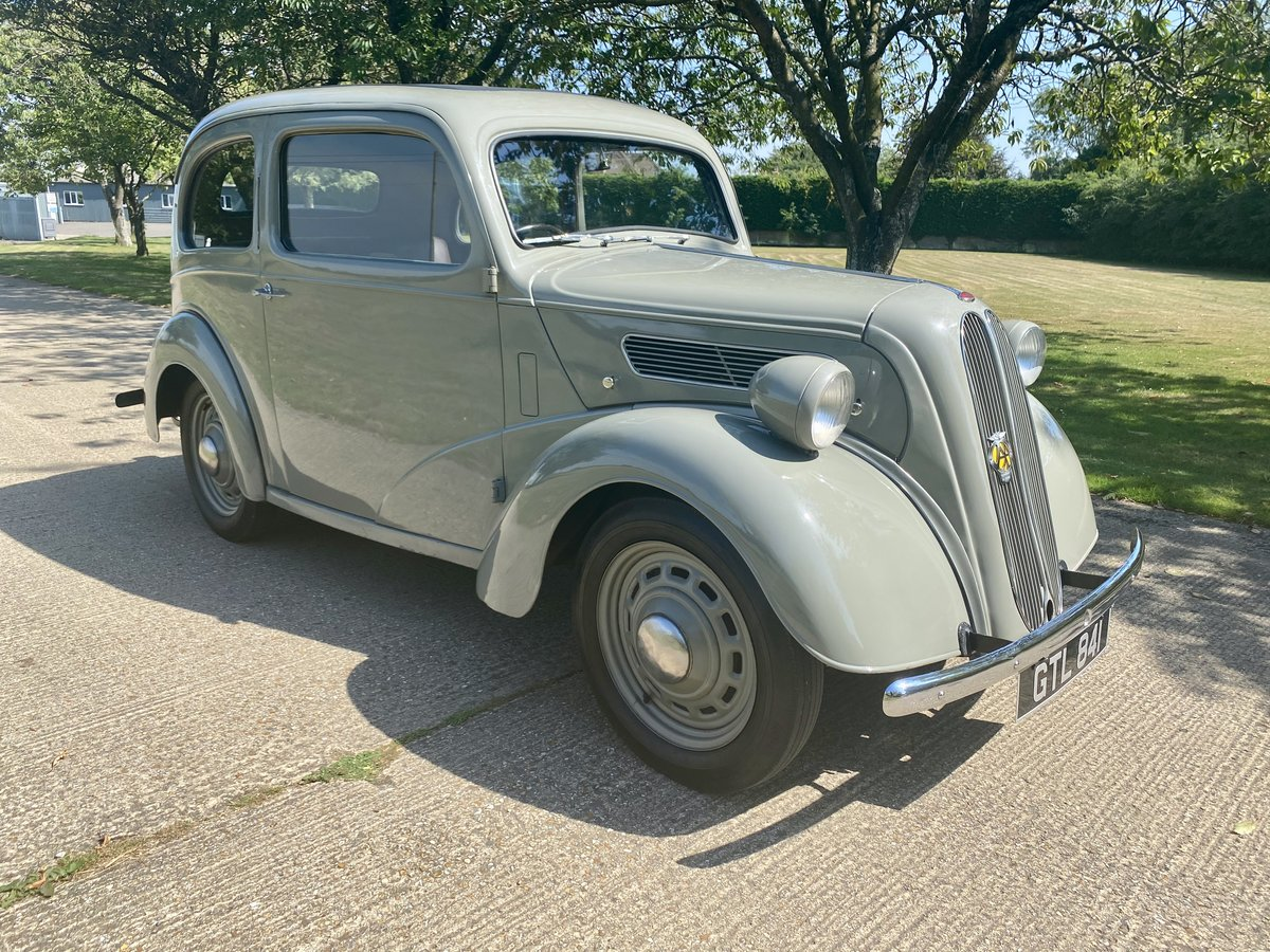 1953 Ford Anglia For Sale (picture 1 of 6)