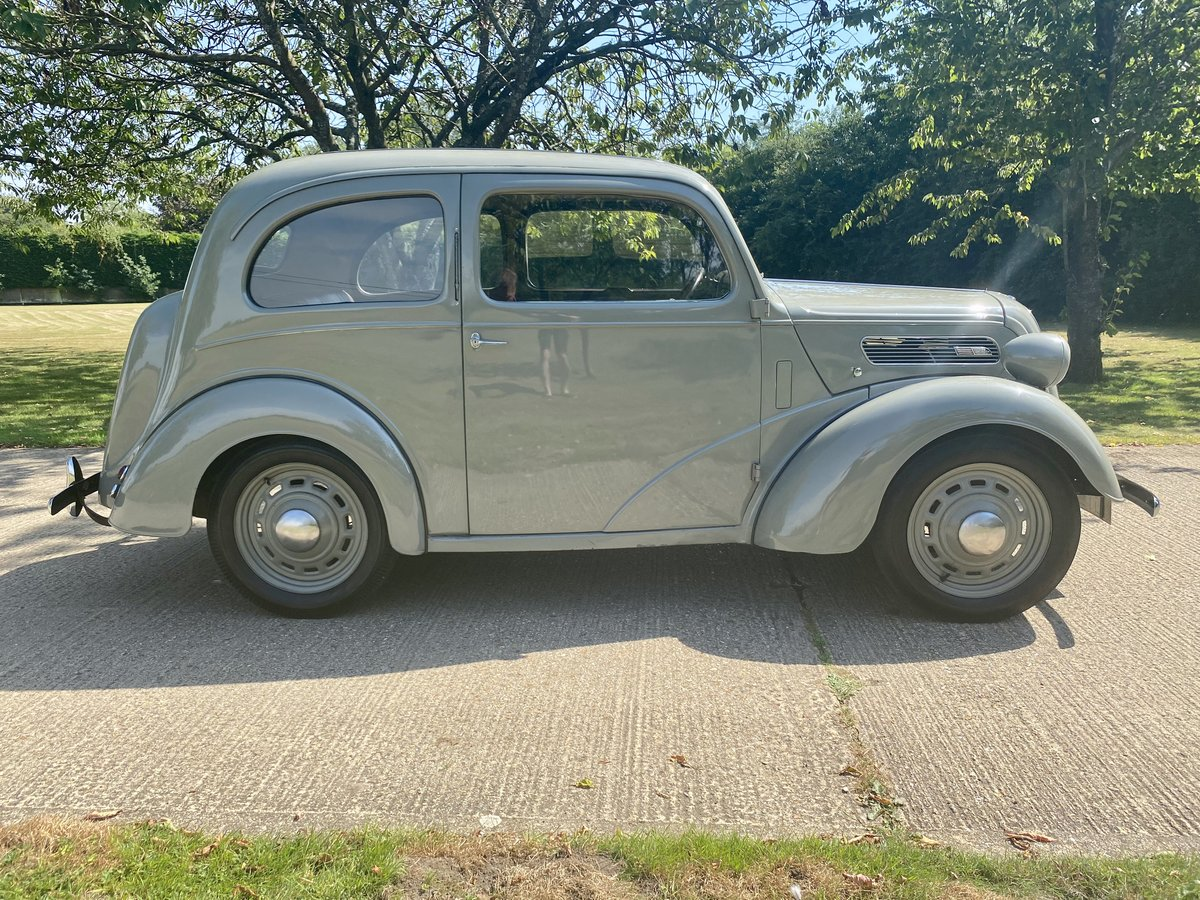 1953 Ford Anglia For Sale (picture 2 of 6)