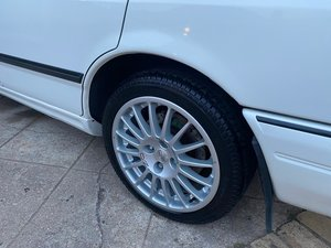 1990 61k Sierra cosworth For Sale