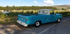 Picture of 1972 Ford F100