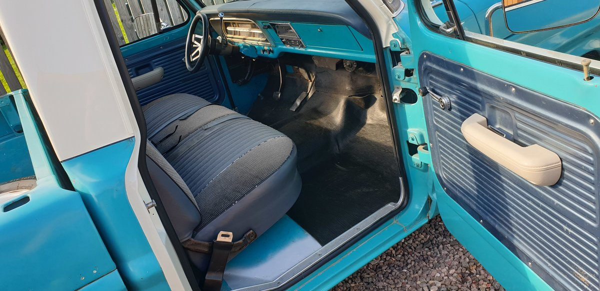 1972 Ford F100 For Sale (picture 5 of 6)