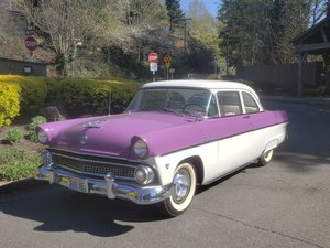 1955 Ford Customline For Sale by Auction