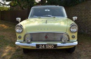 1959 Ford Consul mk2