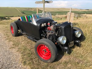 Picture of 1928 Ford Model T Rat Rod Evocation SOLD