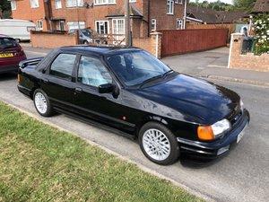 1988 Sierra Black , rare 55 only kwartz black For Sale