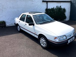 Picture of 1990 Ford Sierra Sapphire lx