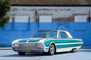 Picture of 1961 Ford Thunderbird SOLD
