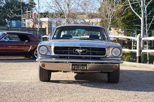 Picture of Ford Mustang 1965 302Cu Auto For Sale