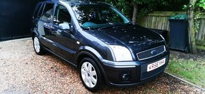 Picture of 2006 Ford Fusion V-tec 1.4 Diesel - Manual SOLD