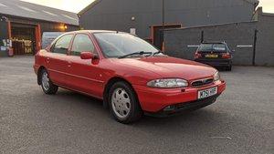 Picture of 1995 Immaculate & Original Mk1 Mondeo 2.0 Ghia