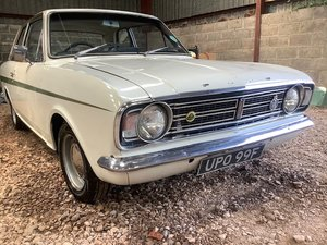 1967 Fantastic opportunity to own a Series 1 MK2 LC