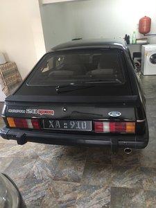 1983 Capri